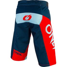 ONeal Element FR Hybrid Shorts Men red